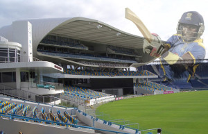 Kensington Oval Cricket Ground Barbados