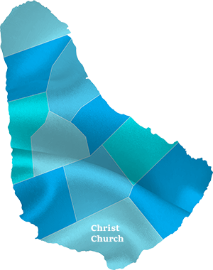 Parishes of ChristChurch
