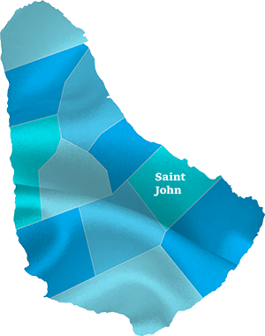Parishes of Saint John